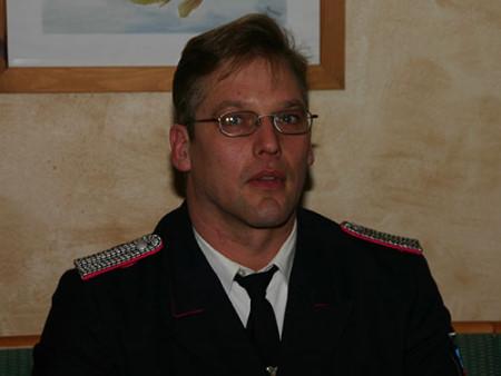 Dirk Hinrichs