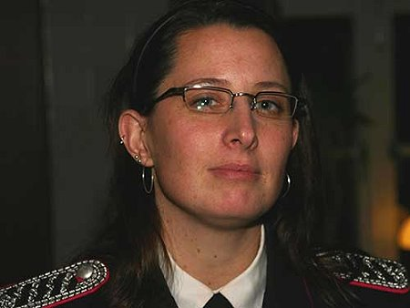 Claudia Motzke
