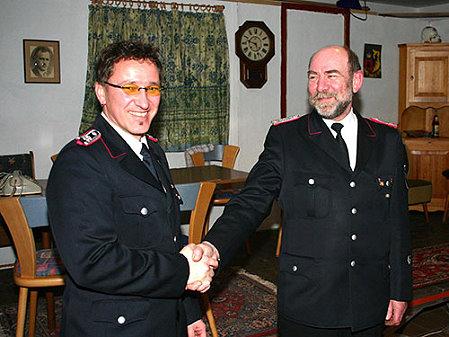 Ralf Klein Gerd Tieze