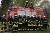 14 neue Feuerwehrleute für Amrum...